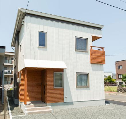 企画型住宅
