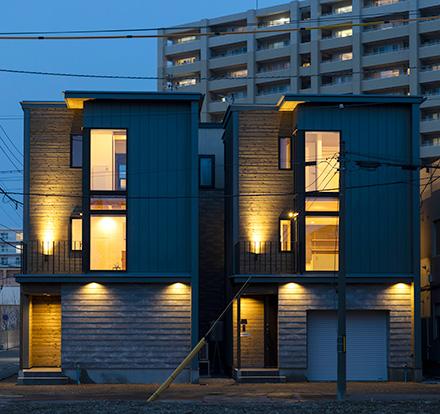 提案型住宅