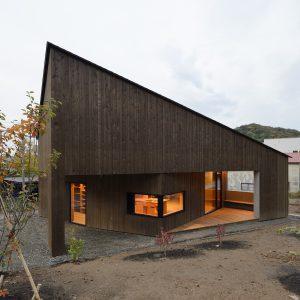 第44回北海道建築賞受賞のお知らせ