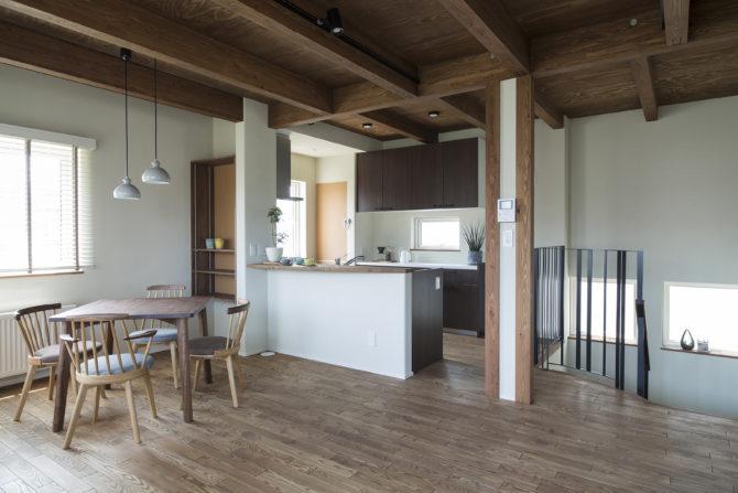 ※終了しました※2/22(土)23(日)企画型住宅『SOCOCO』完成見学会のお知らせ