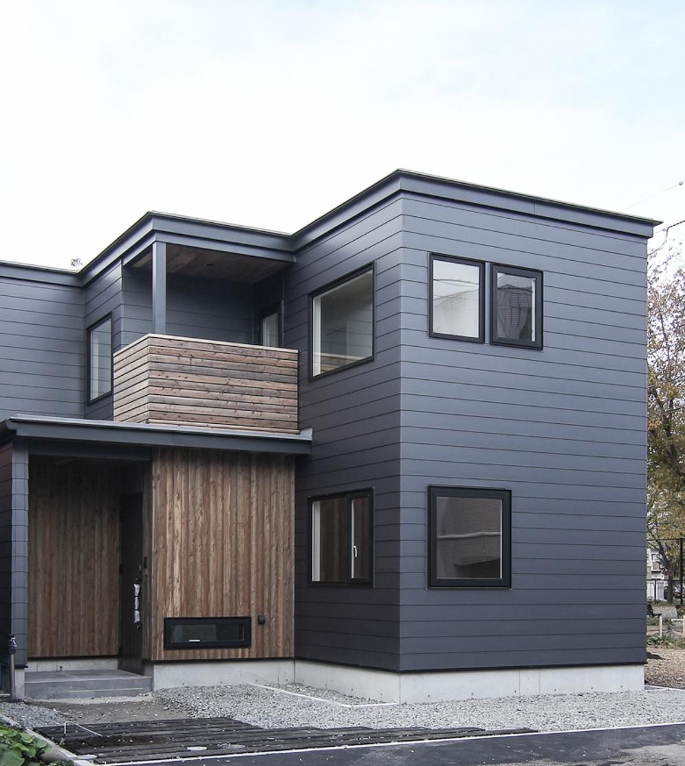 【ご成約済となりました】建売住宅「イーストⅡ」